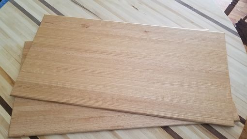Custom Made Cutting Board/Butcher Block Table Tops by ...
