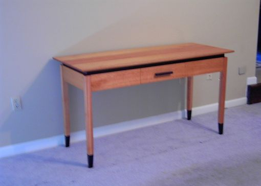 Custom Made Art Deco Style Desk