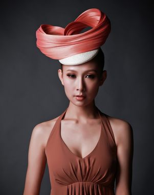 Custom Made Twisted Jinsin Beret