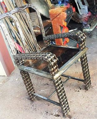 Custom Made Custom Furniture You Design From Chain