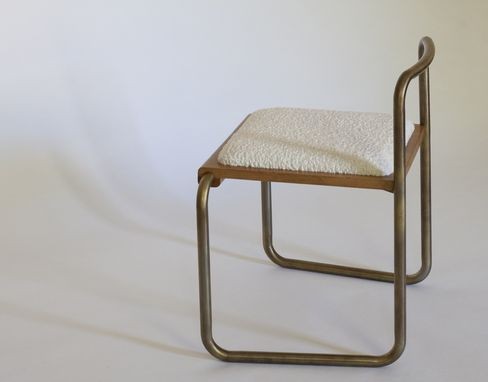 Custom Made Dining Or Desk Chair
