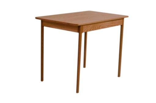 Custom Made Mid Century Danish Modern Style Dining Table ...