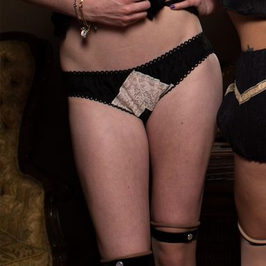 Custom Made Knickers