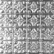 Custom Made Pressed Tin Ceiling 6 Inch Design