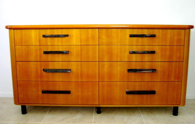 Custom Bedroom Bureau Dresser By James Sagui Fine Woodworking Custommade