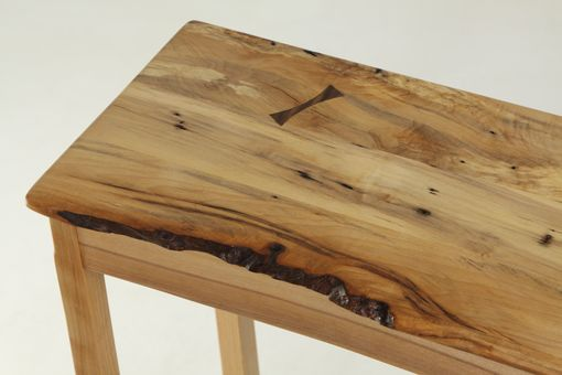 Custom Made Mountain Cabin Table