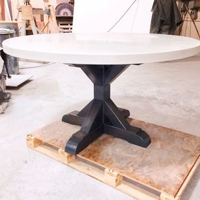 Concrete Dining Tables CustomMadecom