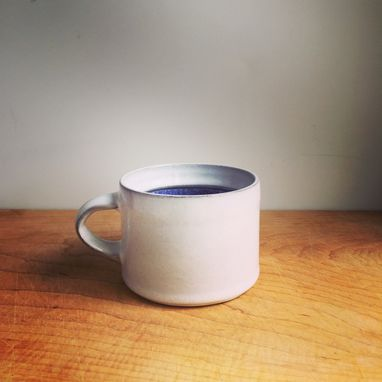 Custom Made Mugs In A Variety Of Colors And Styles