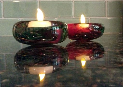 Custom Made Tea Light Holders