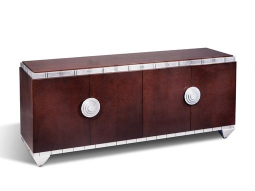 Custom Made Ambrosio Buffet / Dresser