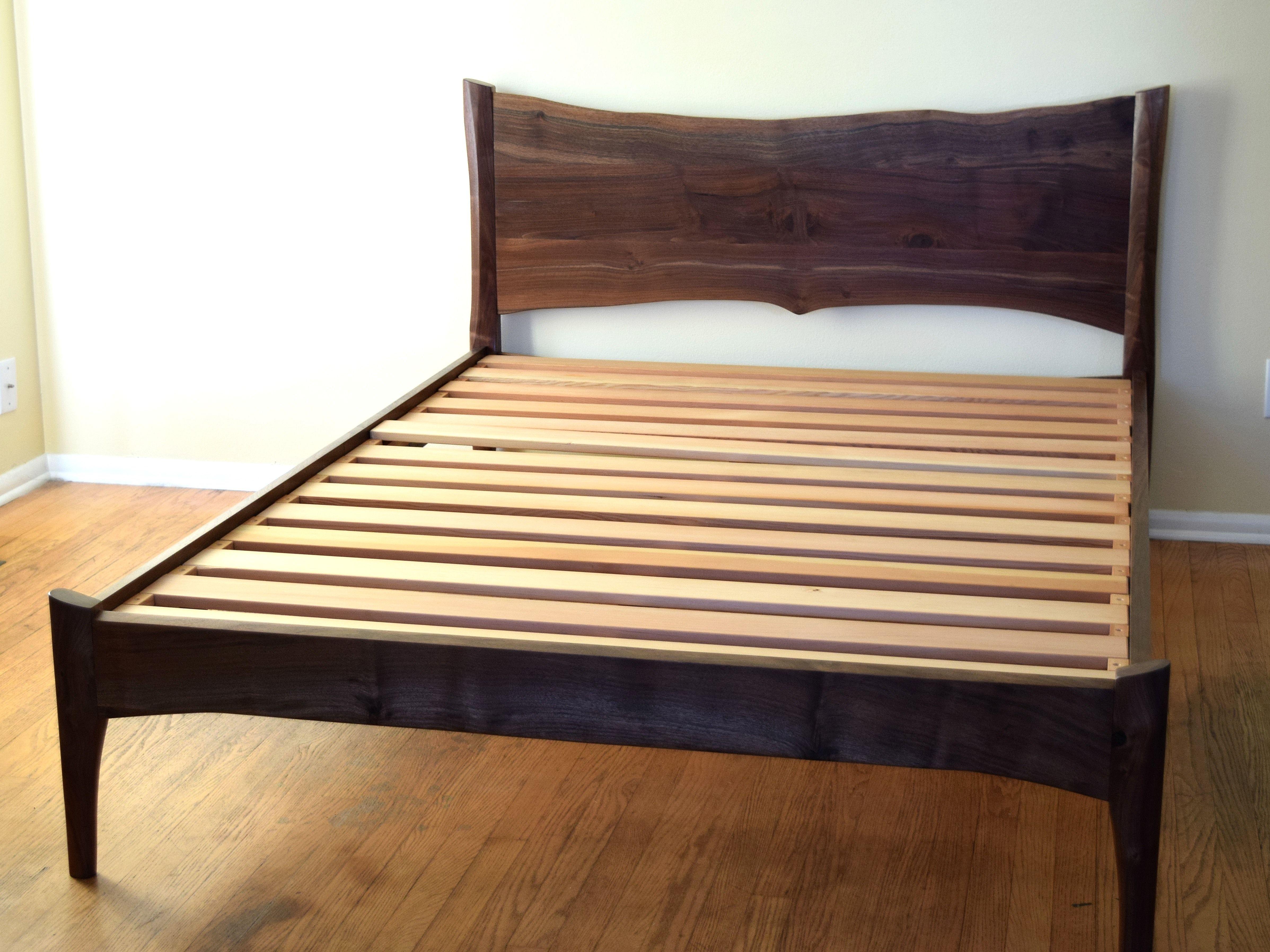 Bed Frame Maker Singapore