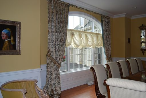 Custom Made Lined Drapery Panels With Either Euro Or French Pleats 5