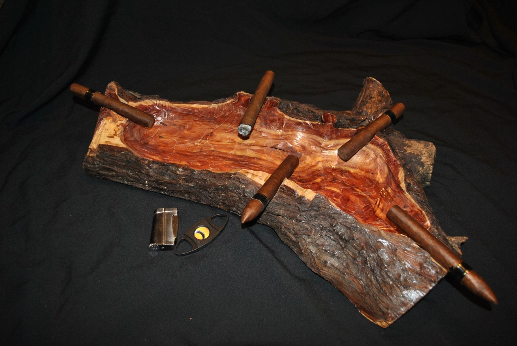 Custom Made Hand Crafted Ashtrays By Artisan Decorative