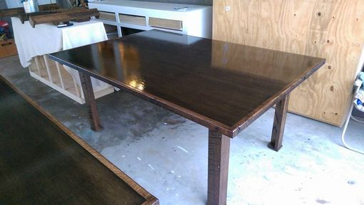 Custom Made Custom Workstation Tables