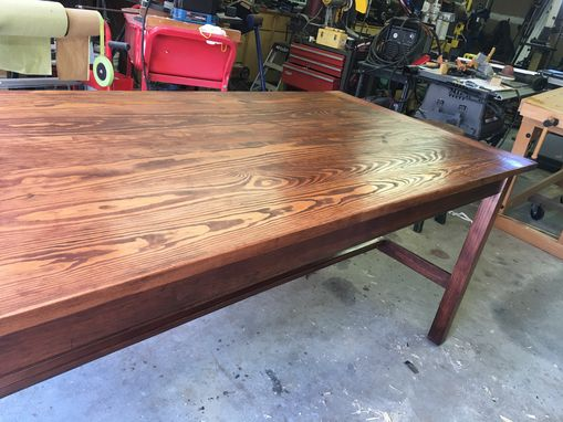 Custom Made Custom Made Country Table