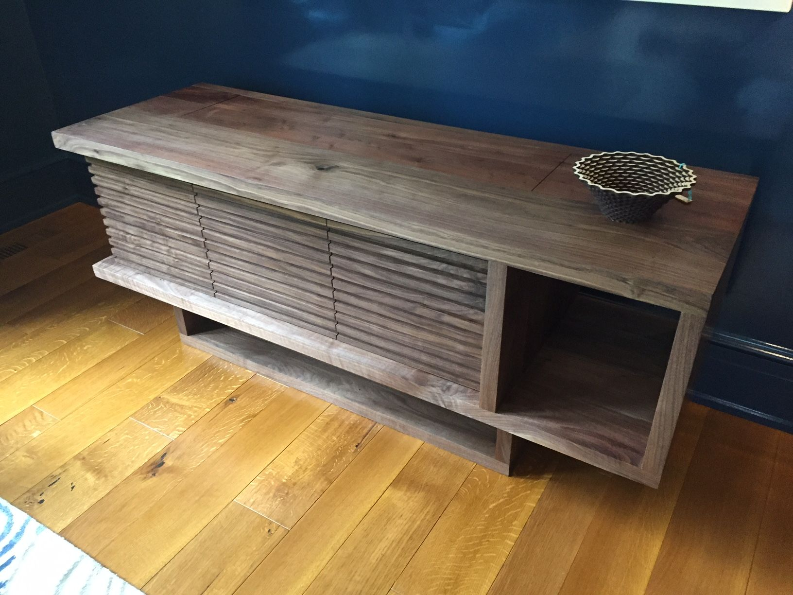 Buy a Hand Crafted Hidden Tv Credenza, made to order from Design By Tv With Credenza on chair with tv, floating shelf with tv, dresser with tv, workstation with tv, armoire with tv, vanity with tv, chest of drawers with tv, computer with tv, sofa with tv, bookshelf with tv, ottoman with tv, kitchen with tv, tv stand with tv, office with tv, stereo with tv, conference table with tv, corner with tv, dining tables with tv, book case with tv, bar with tv,