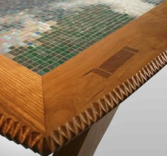 Custom Made Collabori Tables