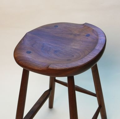 Custom Made Garny Kitchen Counter Stool 25