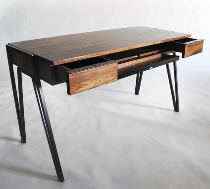 Custom Made Modern Desk