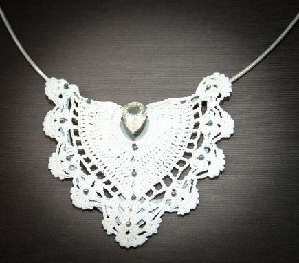 Custom Made Heritage Necklace