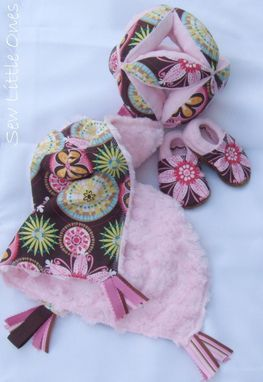 Custom Made Welcome Baby Carnival Bloom Set