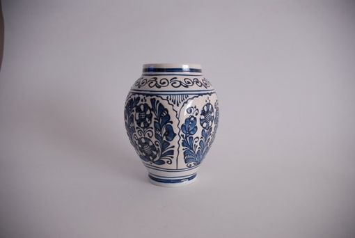 Custom Made Handmade Ceramic Vase