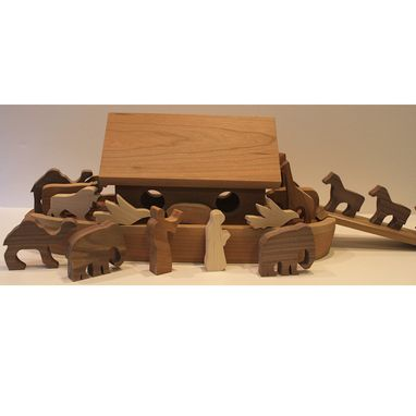 Custom Made Custom Made Noah's Ark