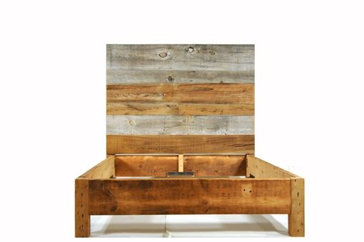 Custom Made Barn Bed