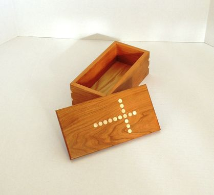Custom Made Serenity Box