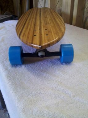 Custom Made Skateboards 7