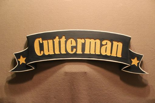 Custom Made Custom Wood Signs |Carved Wooden Signs | Nautical Signs | Home Signs | Cabin Signs