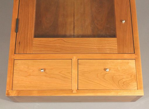 Custom Made Wall Cabinet, Medicine Cabinet