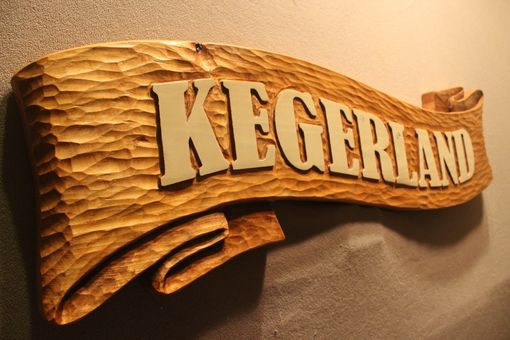 Custom Made Custom Wood Signs | Carved Wooden Signs | Home Signs | Cabin Signs | Rustic Signs