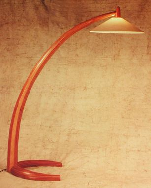 Custom Made Mury Floor Lamp