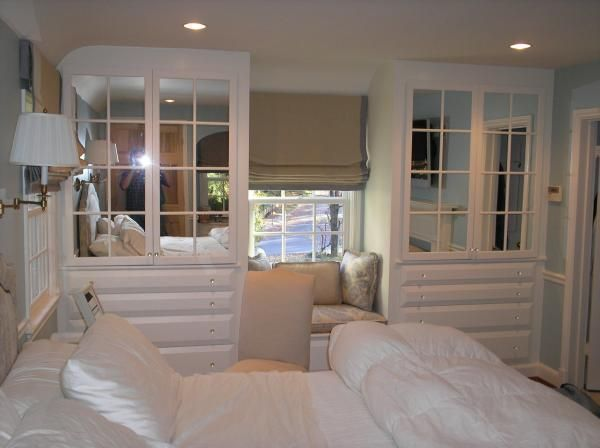 Hand Made Bedroom Storage by J. D. Graham, Custom ...