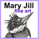 Mary Jill Lemieur Designs in