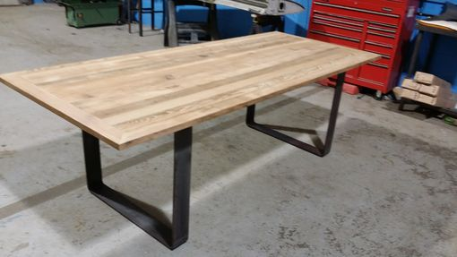 Custom Made Nyc Conference Room Table