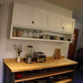 Custom Kitchen Cabinets | CustomMade.com