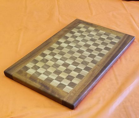 Custom Made Ready Made Cutting Boards Of Exotic Woods