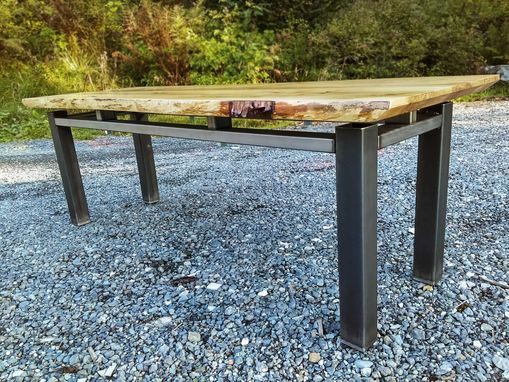 Custom Made The Shinto Bench