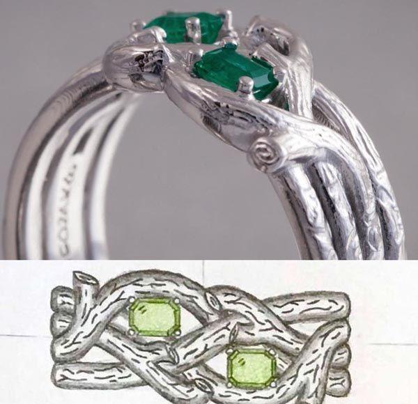 ef16b96bcd600 Custom Rings | Design a Ring | CustomMade.com