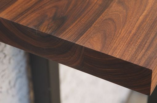 Custom Made Rosewood Hall Table