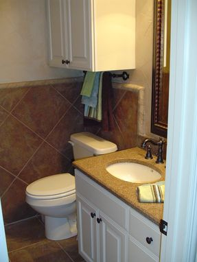 Custom Made Bathroom Remodels -  Copper Canyon, Texas