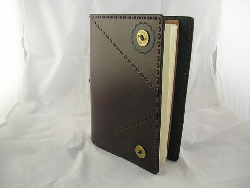 Custom Made Premium Quality Handmade Leather Journal