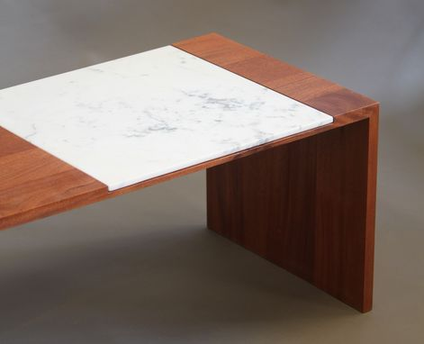 Custom Made M² Table