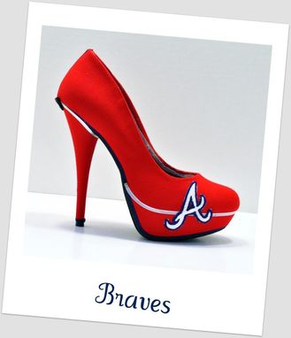 Custom Made Braves