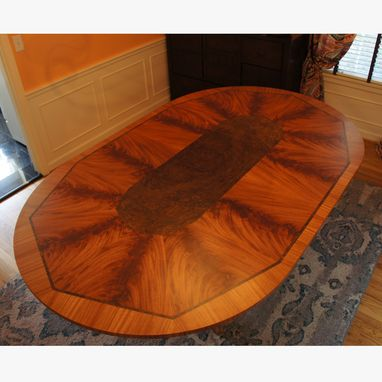 Custom Made The Lamerton Table