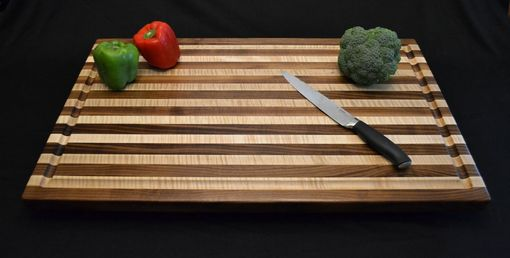Custom Made Large Carving Board