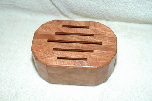 Custom Made Cherry Potpourri Box