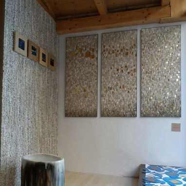 Custom Made Italian Contemporary Mosaic